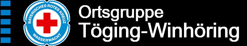 BRK-Wasserwacht Ortsgruppe Töging-Winhöring